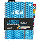 CampusLogbuch 2015/16: Der Semesterplaner für das WS 2015/16 & SS 2016