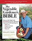 img - for The Vegetable Gardener's Bible, 2nd Edition by Edward C. Smith (2009-12-02) book / textbook / text book