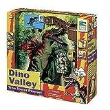 Animal Planet Dino Valley Tree Tower Playset