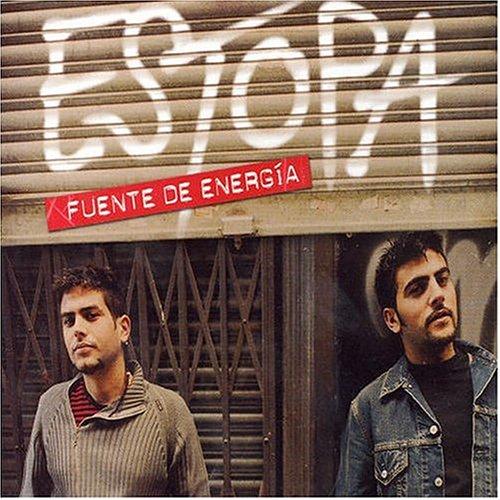 Estopa - Fuente De Energia - Zortam Music