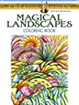 Creative Haven Magical Landscapes Col...