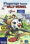 Willy Werkel - Flugzeuge bauen mit Wi...
