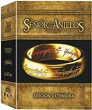El Señor De Los Anillos - La Trilogía (Versión Extendida) [Blu-ray]