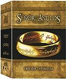 El Señor De Los Anillos. La Trilogía (Versión Extendida) [Blu-ray]