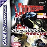 Thunderbirds International Rescue (GBA)