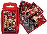 Top trumps World Wrestling Entretenimiento 62462-Tarjeta Juegos