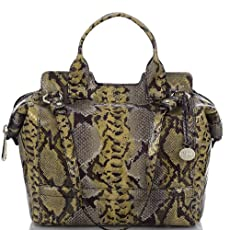 Atelier Hingham Large Satchel<br>Gold