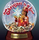 echange, troc Bootsy Collins - Christmas Is 4 Ever