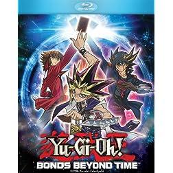 Yu-Gi-Oh! Bonds Beyond Time [Blu-ray]