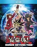 Yu-Gi-Oh Bonds Beyond Time [Blu-ray] [US Import]