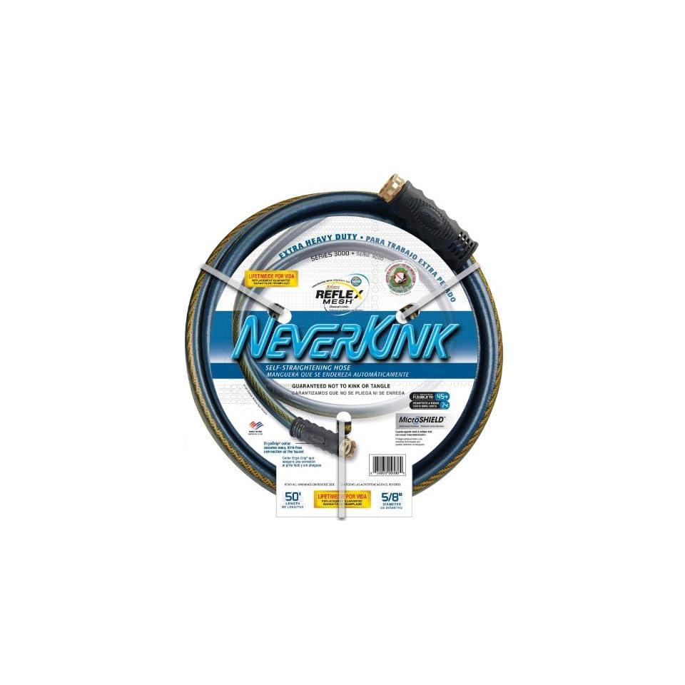 Teknor 5/8x50 Neverkink Heavy Duty Hose