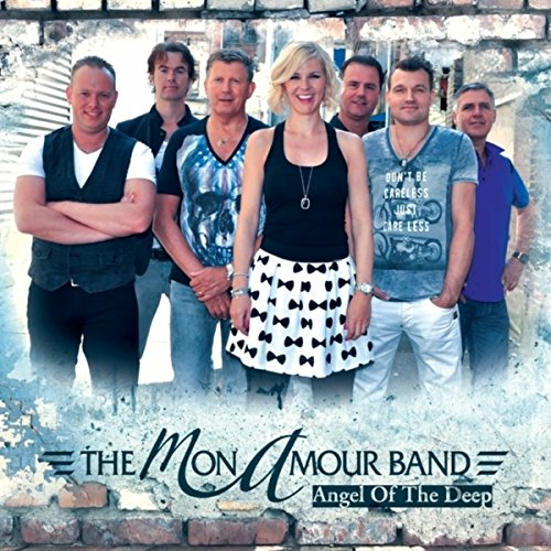 The Mon Amour Band-Angel Of The Deep-2014-gnvr Download