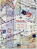 Travel Compact Journal (Magnetic Closure) (Notebook, Diary) (Compact Journals)