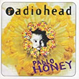 Pablo Honey - Radiohead