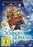 DVD Cover 'Die Schneekönigin