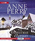 Anne Perry A Christmas Odyssey
