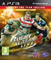 Rugby League Live 2 from GEM