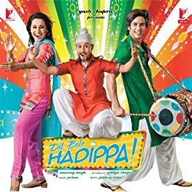 Dil Bole Hdippa (2009) OST Soundtrack MP3 Songs Download
