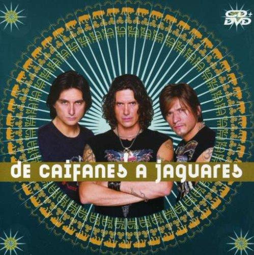 Caifanes - De Caifanes A Jaguares - Zortam Music