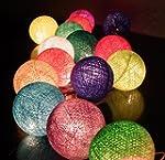 20/Set Classique Boule Coton L�ger Co...