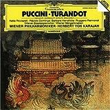 echange, troc  - Turandot (Extraits)