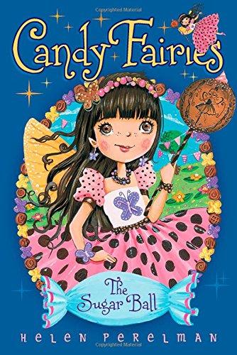 The Sugar Ball (Candy Fairies) front-827057