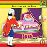 Die Prinzessin auf der Erbse und andere Märchen   Hans Christian Andersen