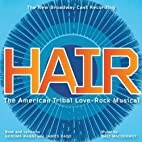 Hair [New Broadway Cast Recording] by…