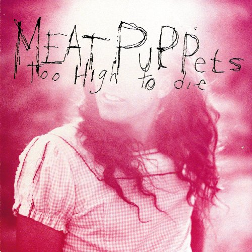 Amazon.com: Too High To Die: Meat Puppets