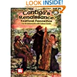 Mel Bay Cantiga's Renaissance Festival Favorites