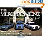 The Mercedes-Benz Since 1945: The 1960's