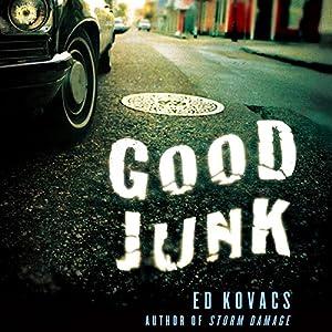 Good Junk Audiobook