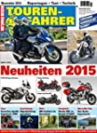 Tourenfahrer - Motorrad Reisen [Jahre...