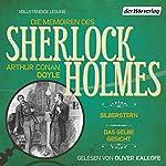 Silberstern / Das gelbe Gesicht (Die Memoiren des Sherlock Holmes) | Arthur Conan Doyle