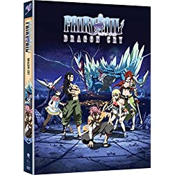 Fairy Tail: Dragon Cry Movie