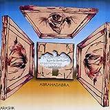 Abrahadabra by Arashk