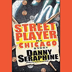 Street Player Audiobook