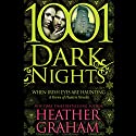 When Irish Eyes Are Haunting Audiobook by Heather Graham Narrated by Roger Clark
