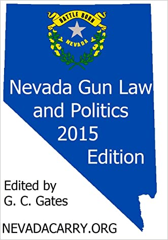 Nevada Gun Law and Politics: 2015 Edition