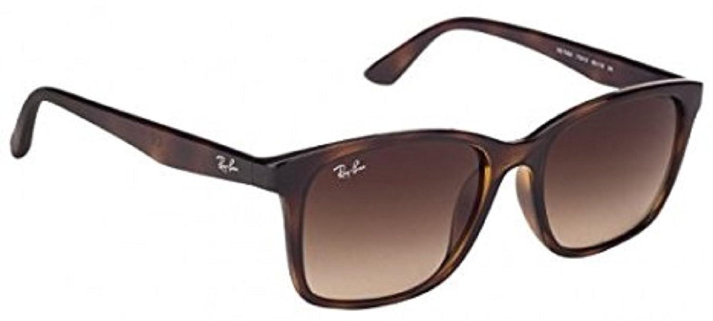 Ray-Ban Gradient Square Sunglasses low price
