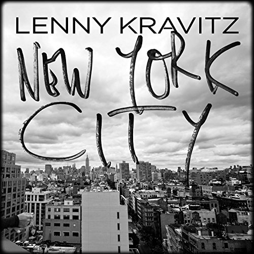 Lenny Kravitz-New York City-WEB-2014-SPANK Download