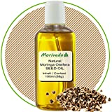 Moringa Öl 100ml Oleifera Extra Virgin 100% Natur mit Qualitätsgarantie