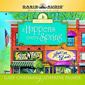 It Happens Every Spring Audiobook