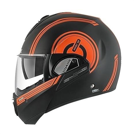 Shark Evoline S3 série 3 moto Moto casque plein visage face visière ouverte