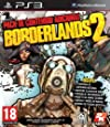 Borderlands 2 - Pack Contenido Adicional