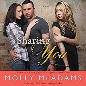 Sharing You: A Novel | [Molly McAdams]