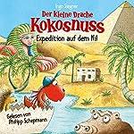 Der kleine Drache Kokosnuss: Expedition auf dem Nil | Ingo Siegner