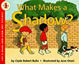 What Makes a Shadow? (Let's-Read-and-Find-Out Science 1) (0064451186) by Bulla, Clyde Robert