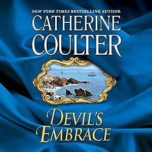 Devil's Embrace Audiobook