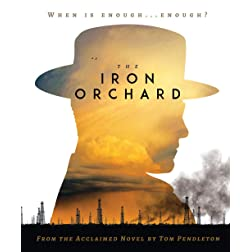 The Iron Orchard [Blu-ray]